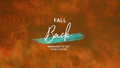 Last Light Fall Back Still