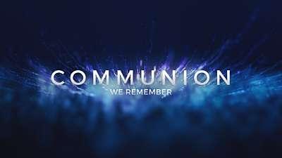 Rising Storm Communion Still