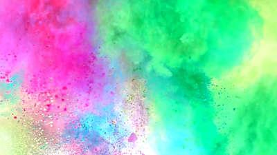 Color Burst 06 Still