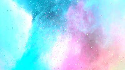 Color Burst 07 Still