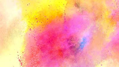 Color Burst 10 Still