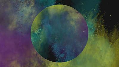 Color Burst 29 Still