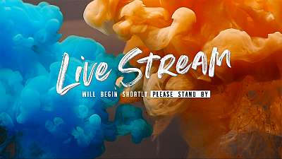 Colorsplash Live Stream Still