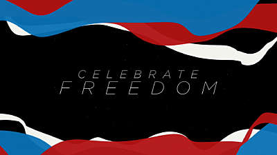 Colorwave Celebrate Freedom
