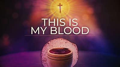 Communion Blood Still Vol2