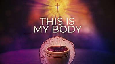 Communion Body Still Vol2