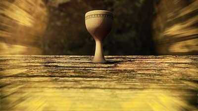 Communion Cup Still