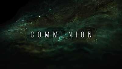 Dark Water Communion Still