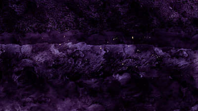 Dark Textures Purple Still