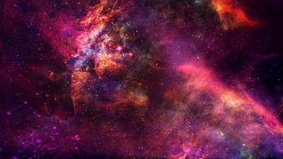 Deep Space 04 Still