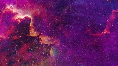 Deep Space 07 Still