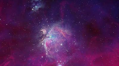 Deep Space 09 Still