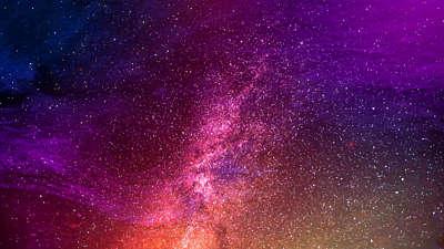 Deep Space 10 Still