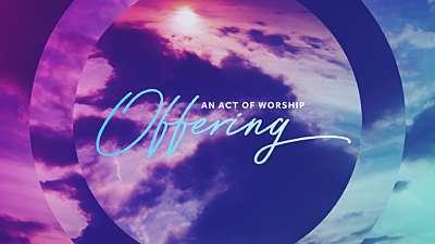 Discipleship Offering Still