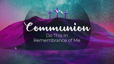 Easter Communion Still Vol 11