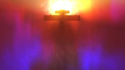 Easter Journey Cross 10 Still