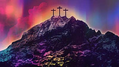 Easter Journey Cross 11 Still