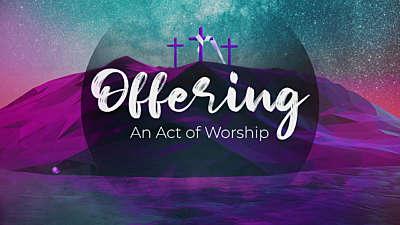 Easter Offering Still Vol 11