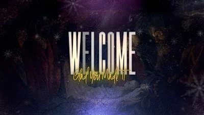 Emmanuel Welcome