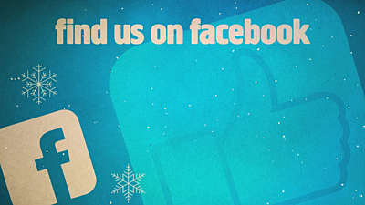 Facebook Winter