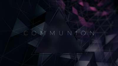 Facets Communion Still