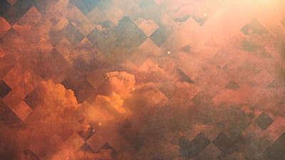 Fall Clouds 01