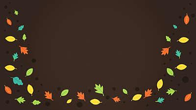 Fall Fest Leaves Low Still