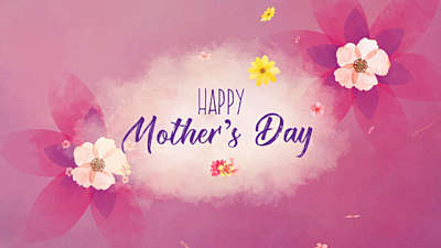 Happy Mother's Day Still Vol5