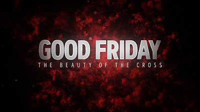 Holy Week Good Friday
