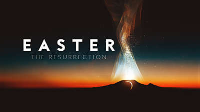 Holy Week Glow Easter Still