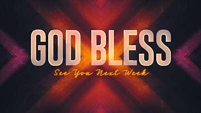 Illumine God Bless Still