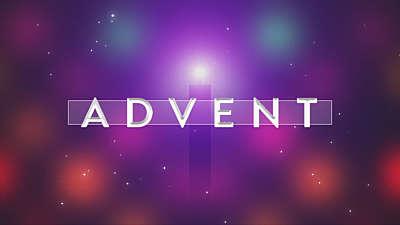 Joyful Lights Advent