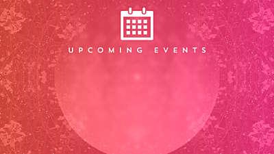 Kaleida Spring Events Still