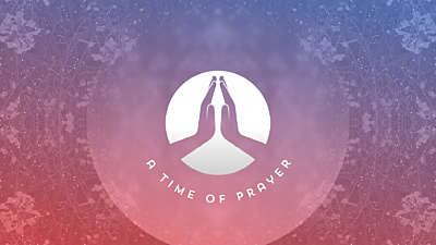 Kaleida Spring Prayer Still