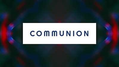 Kaleidovision Communion Still