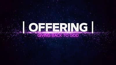 Kindling Offering