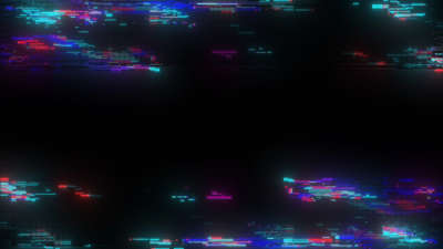 LED Glitch 01 Still