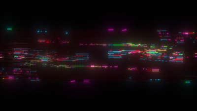 LED Glitch 02 Still