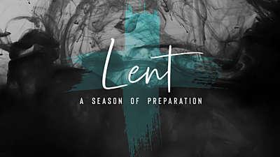 Lent Vol 2 Lent