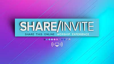 Live Stream Vol 2 Share Invite Still