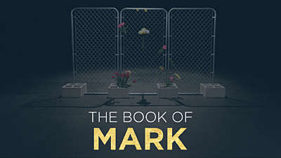 The Book of Mark – Fence 2