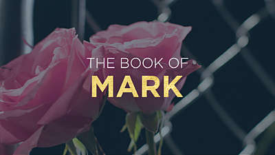 The Book of Mark – Flowers