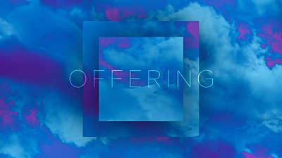 Mirror Clouds Offering Still