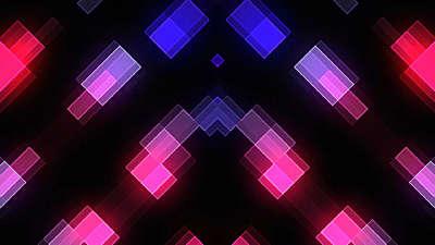 Mosaic Glow 01 Still