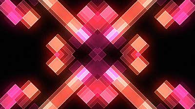 Mosaic Glow 03 Still
