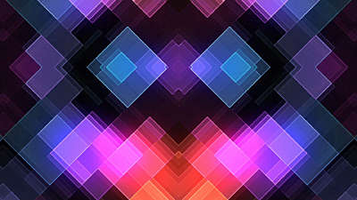 Mosaic Glow 10 Still