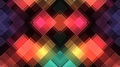Mosaic Glow 11 Still