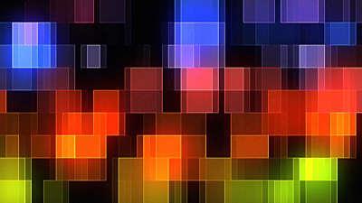 Mosaic Glow 12 Still