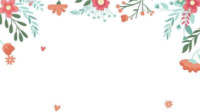 Mother's Day Background Still Vol4