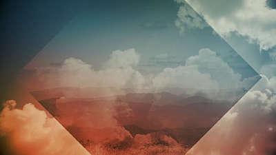 Mountain Sky 06